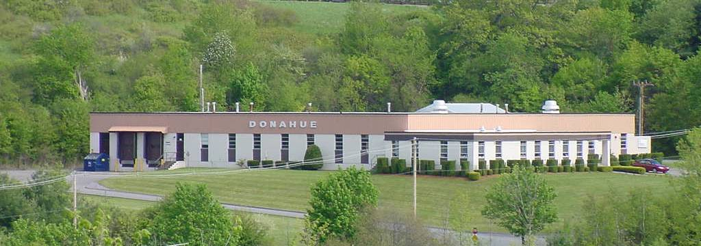 Donahue Industries